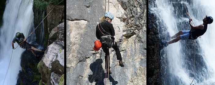 abseiling travel insurance