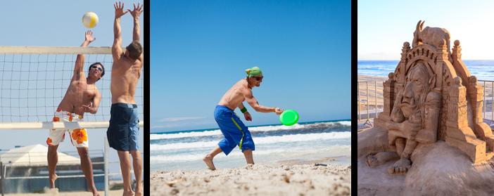 beach games travel insurance