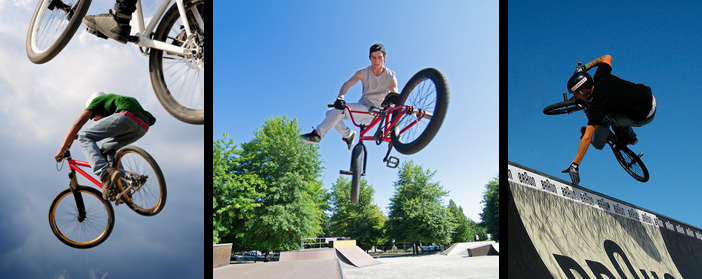 BMX cycling travel insurance