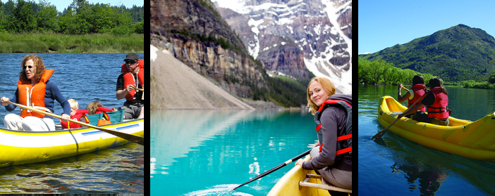 canoeing travel insurance