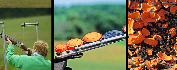 clay pigeon shooting travel insurance