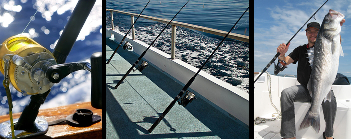 deep sea fishing travel insurance