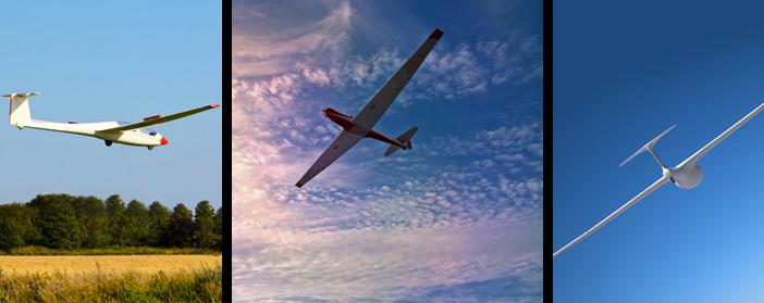 gliding travel insurance
