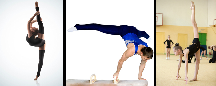 Gymnastics Travel Insurance