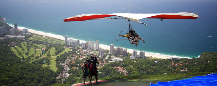 hang gliding travel insurance
