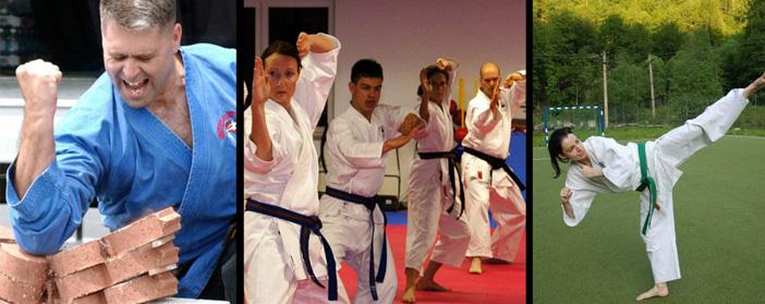 karate travel insurance