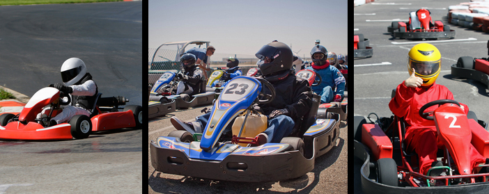 Go Karting Travel Insurance