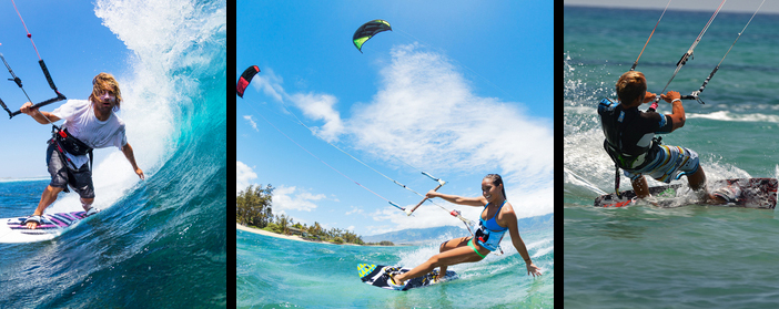 kite surfing travel insurance