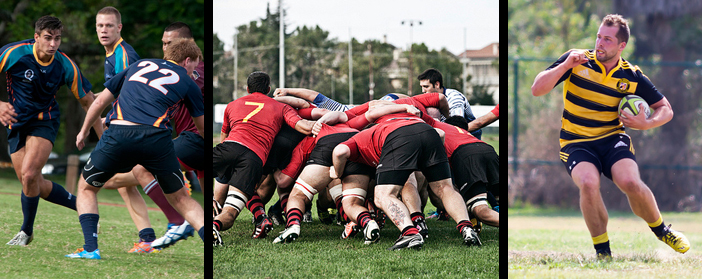 rugby travel insurance