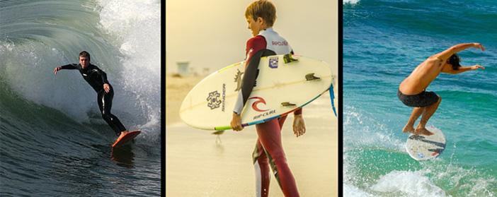 surfing travel insurance