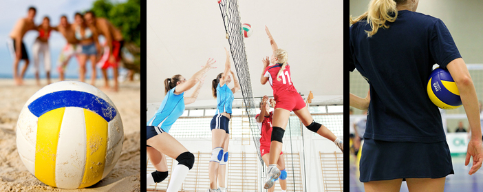 volleyball travel insurance