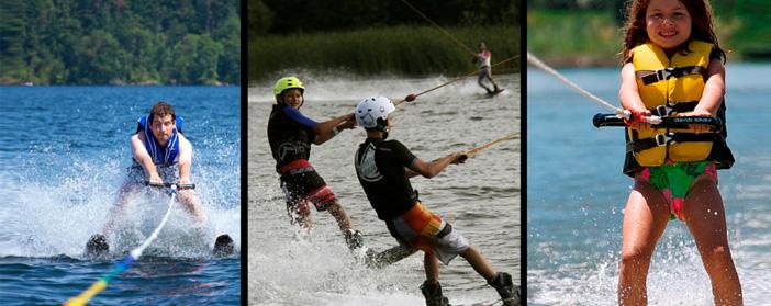 water skiing travel insurance