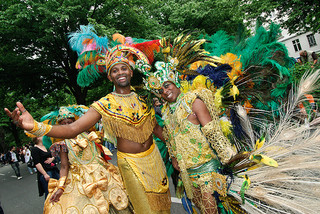Carnival of Costumes