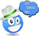 300 travel tips