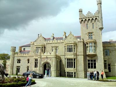 Solis Lough Eske Castle Hotel