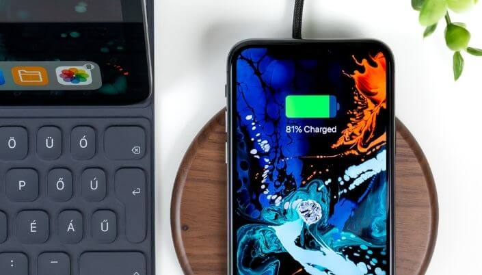 Uncharged Gadgets