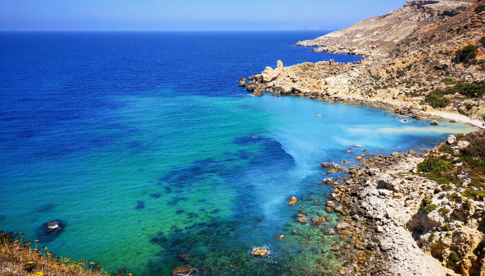 Malta places to go