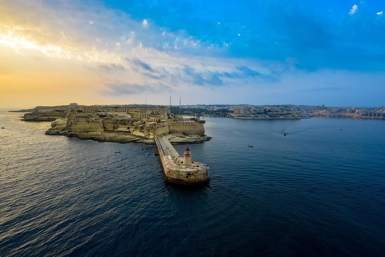 Malta beauty