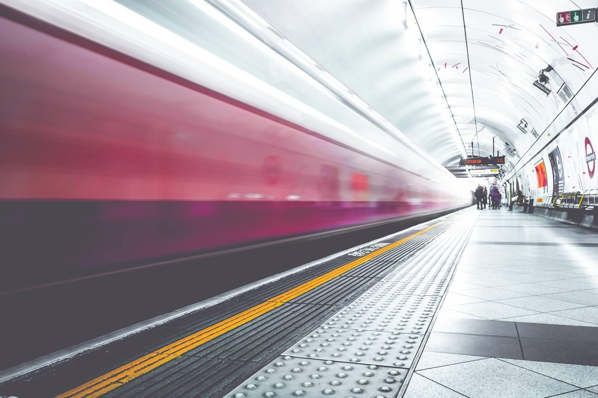 Metro, France