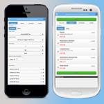 Buy insurance via mobile device