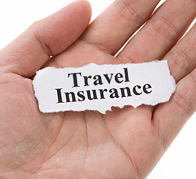 FCO on travel insurance budget