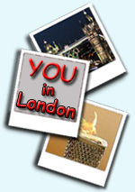 Your picture in London