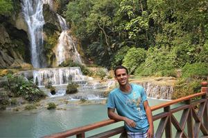 Norbert Figueroa in Thailand