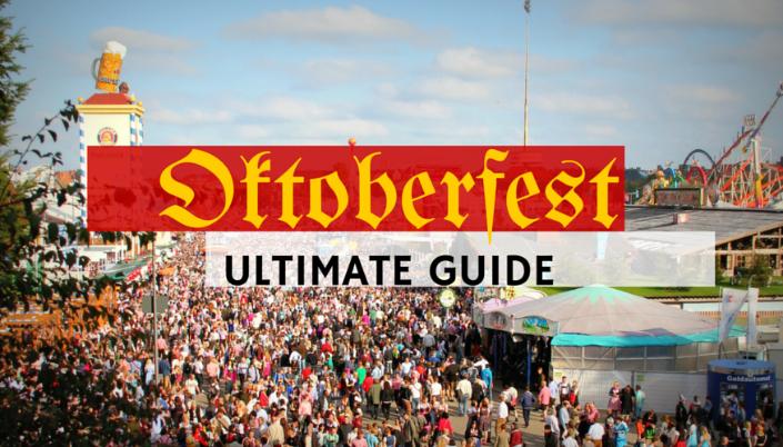 oktoberfest guide