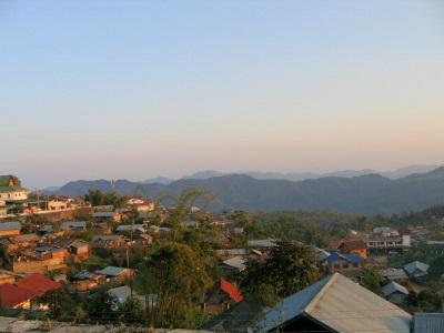 Phongsali