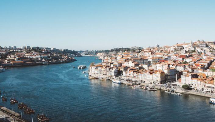 Best places to visit for older people in Portugal