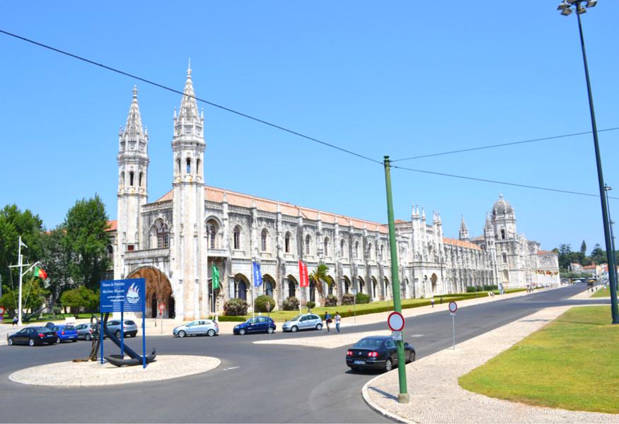 portugal transport