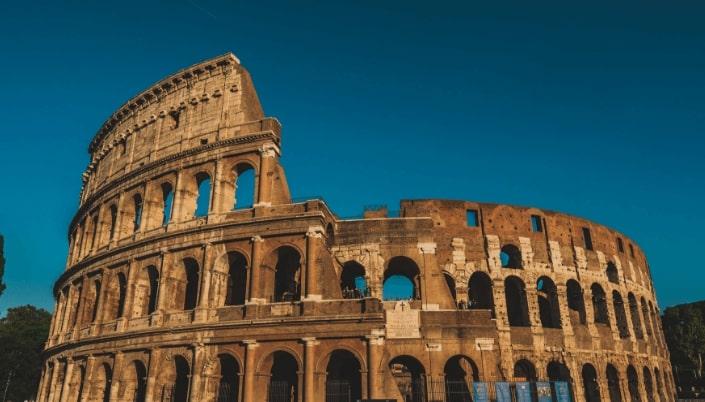 Rome big hotels