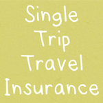 Single Trip Travel Insurance Video