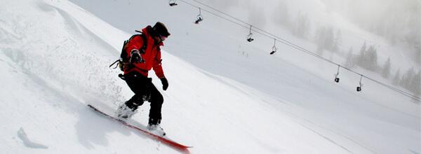 Ski holidays 2017
