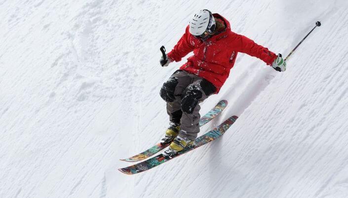 Skiing Fest
