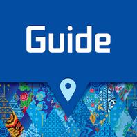 Sochi 2014 Guide App