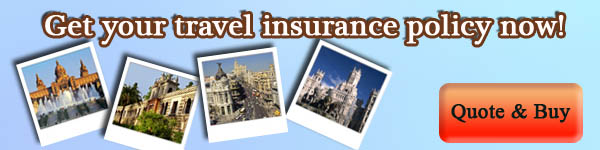 Travel Insurance for People Living in EU