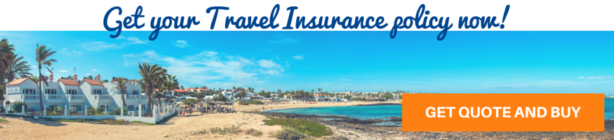 Travel Insurance for EU Residents
