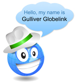 Globelink give-a-name competition