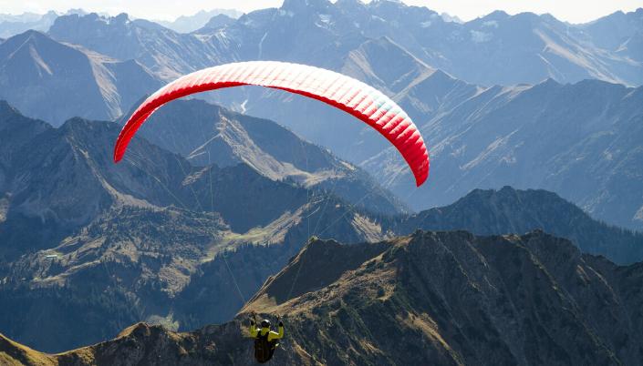 travel insurance adventure sports