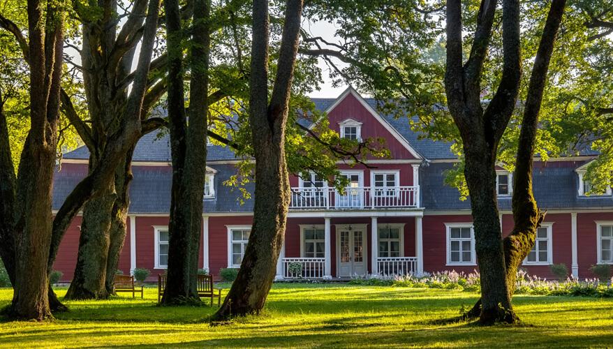 Ungurmuiza Manor