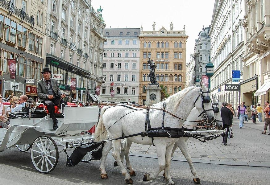 vienna city