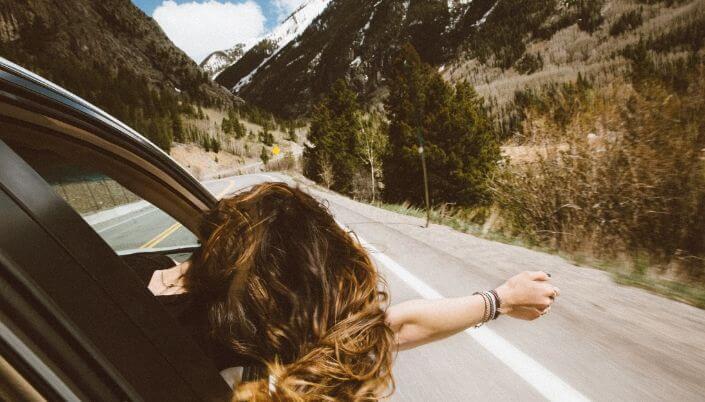 wWnding Roads