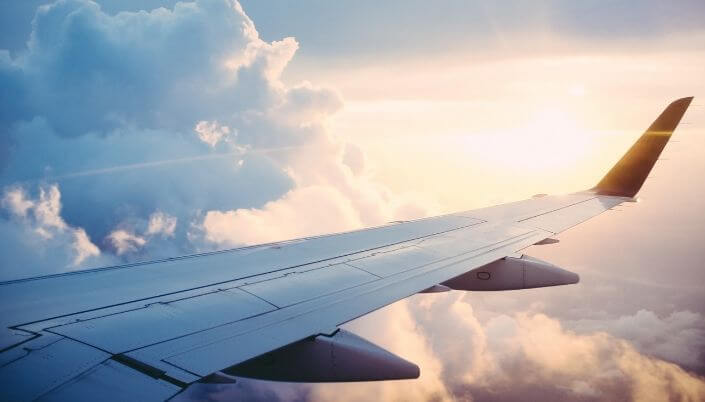 Choose Plane Seats